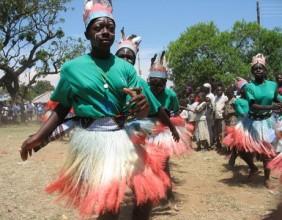 2006 Dunga – Kenya