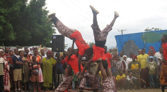 2010 House of talent 2 – Tanzania