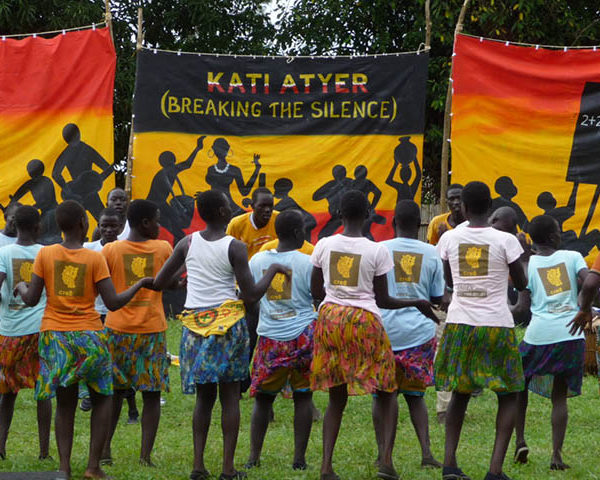 Cre8 East Africa Kati Atyer project