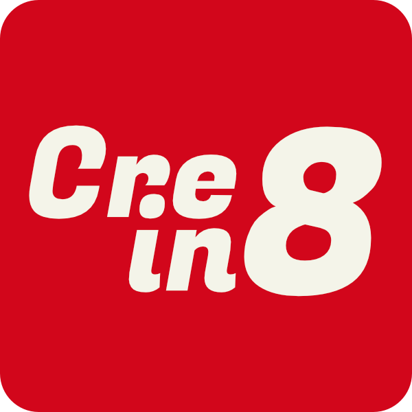 Cre8 East Africa Cre8in8 Method