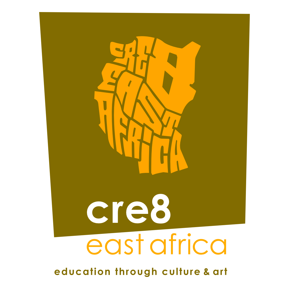Cre8 East Africa Foundation