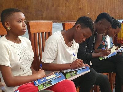 Train de Trainer Rwanda Kigali 2019