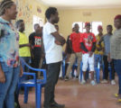 Train de Trainer Tanzania 2017