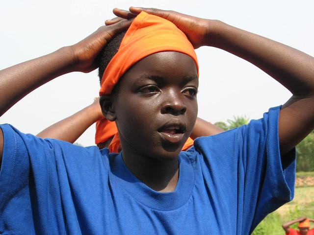 Project Yala Kenya